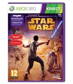 KINECT STAR WARS DUBBING POLSKI X360