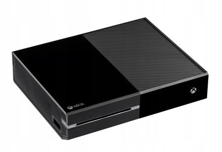 KONSOLA XBOX ONE 500GB MICROSOFT ODNOWIONA (2)