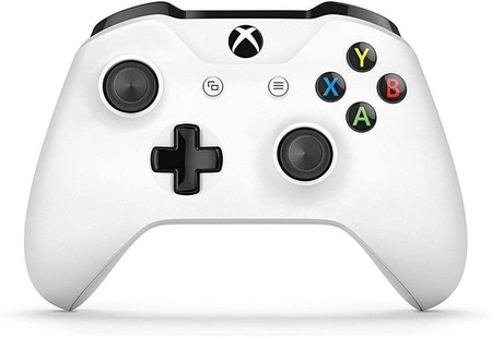 Konsola Xbox One S 500 GB Biała 4K HDR Refurbed (3)