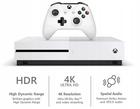 Konsola Xbox One S 500 GB Biała 4K HDR Refurbed (2)