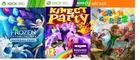 XBOX 360 SLIM 250GB NOWE PADY KINECT DZIECI RUCH (6)